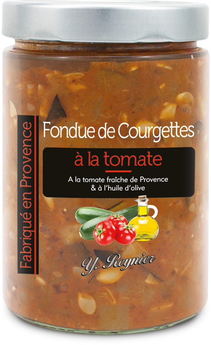courgettes fondue tom1